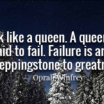 Great Quotes by Oprah Winfrey about Women