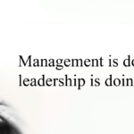 Great Quotes by Peter Drucker about Leadership