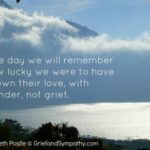 Encouraging Quotes For Someone Grieving Tumblr