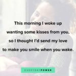 Gud Morning Quotes For Him Tumblr