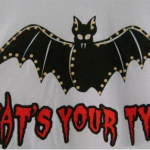 Halloween Bat Sayings
