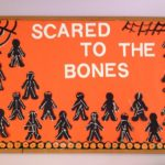 Halloween Bulletin Board Quotes