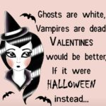 Halloween Dance Quotes