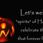 Halloween Day Time Quotes