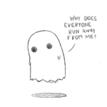 Halloween Ghost Quotes Tumblr