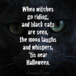 Halloween Is Near Quotes