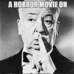 Halloween Movie Quotes