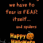 Halloween Movie Quotes & Sayings