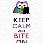 Halloween Owl Quotes