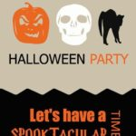 Halloween Party Quotes and Sayings