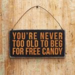 Halloween Quotes For Signs
