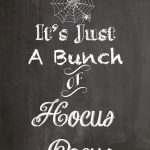Halloween Quotes Hocus Pocus