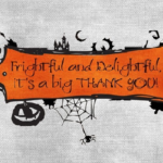 Halloween Sayings For Invitations