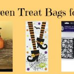 Halloween Sayings For Kids Treat Bags