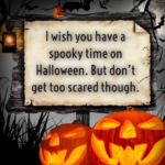 Halloween Sayings and Quotes