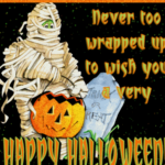 Halloween Thank You Sayings and Quotes