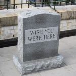Halloween Tombstone Quotes