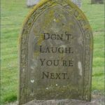 Halloween Tombstone Sayings For Kids