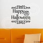Halloween Vinyl Sayings