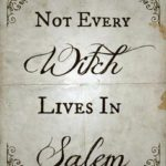 Halloween Witch Quotes and Sayings