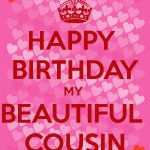 Happy Birthday Cousin Quotes Funny