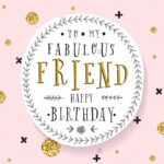 Happy Birthday Friend Funny Facebook