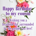 Happy Birthday My Beautiful Cousin Twitter