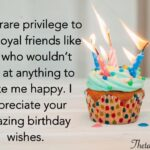 Happy Birthday To You Message Pinterest