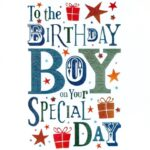 Happy Birthday Wishes For Boy Tumblr