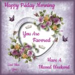 Happy Blessed Friday Quotes Pinterest