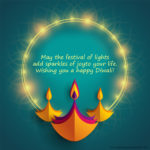 Happy Diwali Status Pinterest