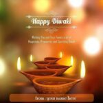 Happy Diwali With Wishes