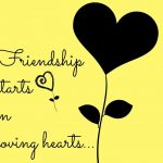 Happy Farewell Quotes For Friends