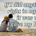 Happy Love Quotes For Her