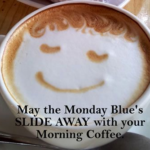 Happy Monday Coffee Quotes