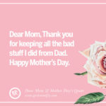 Happy Mothers Day To Someone Special Twitter