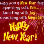 Happy New Year Small Quotes Tumblr