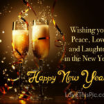 Happy New Year With Family Quotes Pinterest