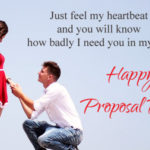 Happy Propose Day My Love Tumblr
