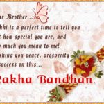 Happy Raksha Bandhan Wishes Quotes Brother Images Facebook