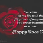 Happy Rose Day Messages For Boyfriend Tumblr