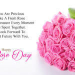 Happy Rose Day Quotes For Friends Pinterest