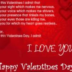 Happy Valentine Quotes For Him Facebook