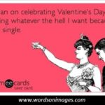 Happy Valentine Single Quotes Twitter