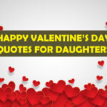 Happy Valentines Day Daughter Quotes Facebook