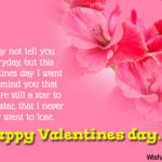 Happy Valentines Day Greetings Friends