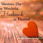 Happy Wedding Anniversary To My Husband In Heaven Facebook
