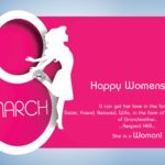 Happy Women's Day To Wife Pinterest