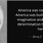 Harry S Truman Quotes About Imagination