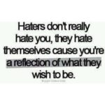 Hater Jealousy Quotes Tumblr
